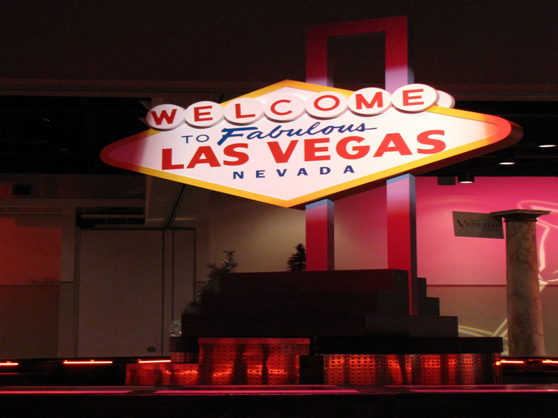 Las Vegas Event Themes