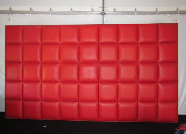 Red Padded Wall (2) copy