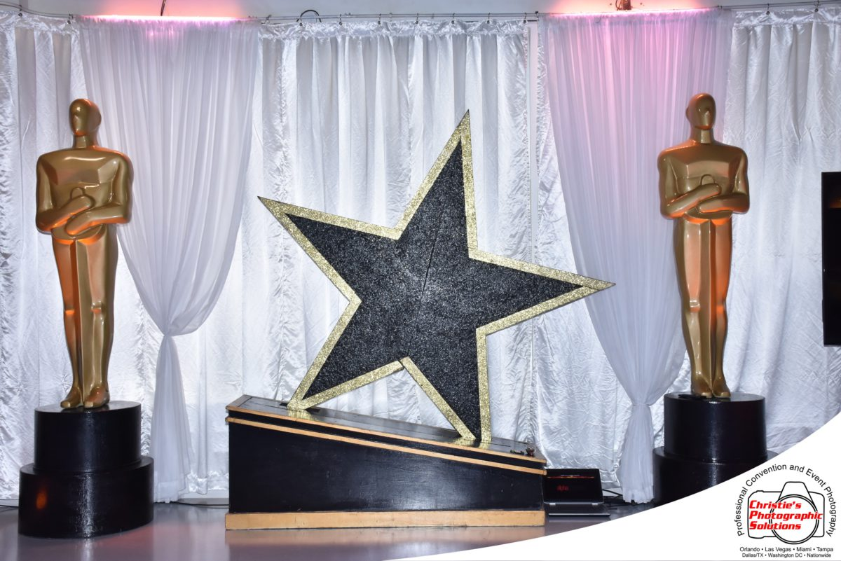 Ignite Black Gold Star + Awards Statues (1) copy